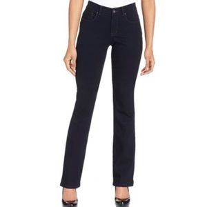 Style&Co Tummy Control Modern Boot Jeans Pant SZ 6